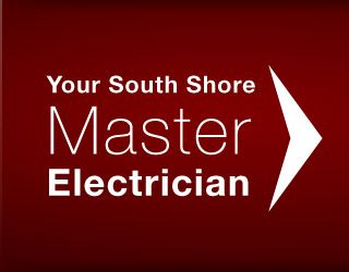 Your South Shore Master Electrician